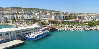 Mersin Taşucu Limanı özelleştiriliyor