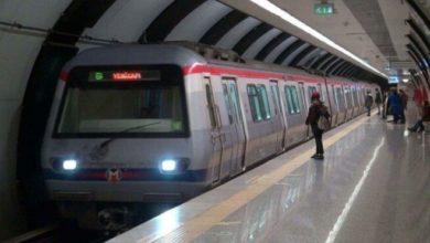 Metro İstanbul 17 Mayıs sefer saatlerini duyurdu
