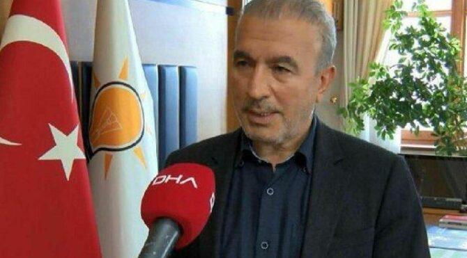 MHP'nin yeni anayasa önerisine AKP'den ilk açıklama