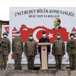 Milli Savunma Bakanı Akar: 44 terörist etkisiz hale getirildi