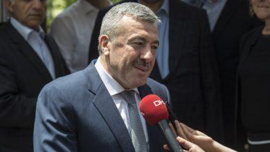 Mustafa Çalışkan 'yazılacağından haberim yoktu' dedi, haberi yapan muhabir açıklama yaptı:Öyle birşey demedi