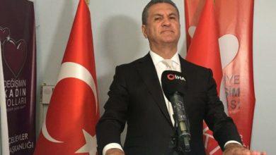 Mustafa Sarıgül: Genel Başkan, partisini 2 dönem iktidara taşıyamıyorsa, görevi o gün bırakır