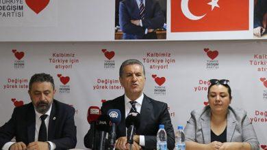 Mustafa Sarıgül: İlk turda kendi adayımızla gireceğiz