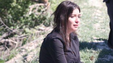 Ormanda kaybolan corona testi pozitif kız yaralı halde bulundu