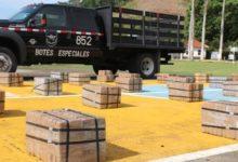 Panama'da 'Varış noktası Mersin' olan bir gemide 616 paket kokain ele geçirildi