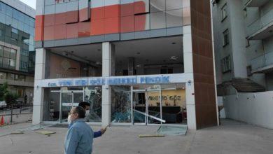 Pendik Kaynarca metro inşaatında patlama: Kaymakamlıktan açıklama geldi