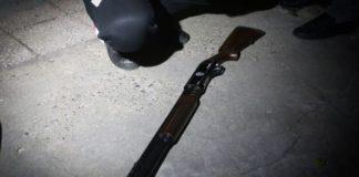 Pompalı tüfeği elinden düşüren 17 yaşındaki genç yaralandı: Hayati tehlikesi sürüyor