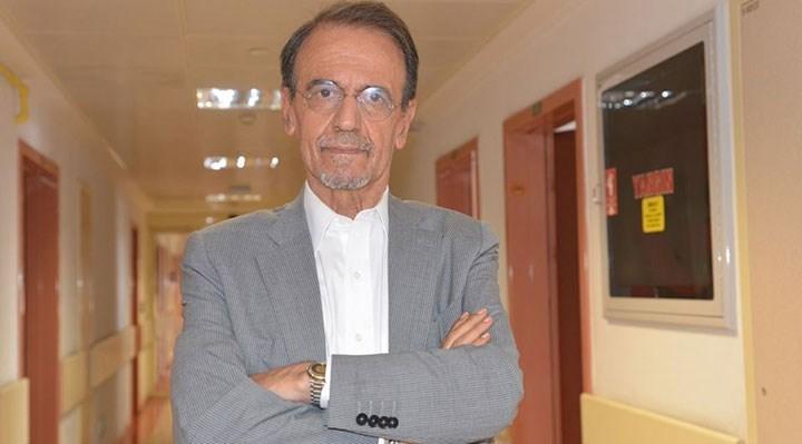 Prof. Dr. Mehmet Ceyhan için tutuklanma kampanyası başlattılar