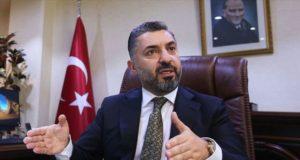RTÜK Başkanı Ebubekir Şahin'den 'mesaj' açıklaması