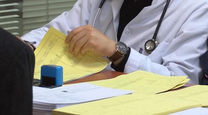 Sağlık Bakanlığı geri adım attı: Aile hekimleri bayramda idari izinlerini kullanabilecek