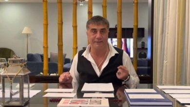 """Sedat Peker'den 6. video: """"'Zaferin Büyüklüğü Mücadelenin Zorluğuyla Ölçülür"""""""