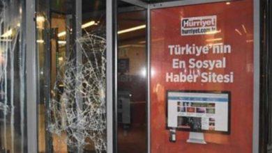 """Sedat Peker'in """"Ben yaptırdım"""" dediği Hürriyet gazetesi baskını Hürriyet'te haber olmadı"""