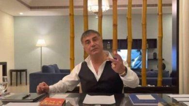 Sedat Peker'in iddiaları ile ilgili 'Araştırma Komisyonu' kurulması talebi, AKP ve MHP oylarıyla reddedildi