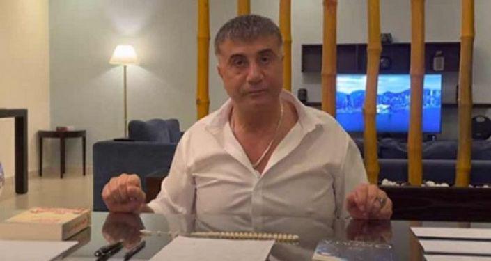 'Sedat Peker tüm ailesi ile birlikte koronavirüse yakalandı' iddiası