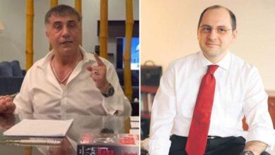 Sedat Peker, Serhat Albayrak'a seslendi: Ben devletin karakolunda milletvekilinin kemiklerini kırdırdım