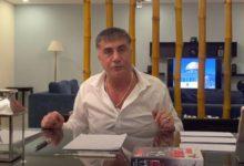 Sedat Peker ve videoları Alman medyasında:Bir Türk gangsteri..