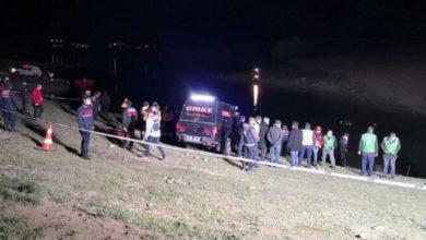 Serinlemek için baraj göletine giren 2 çocuk boğularak öldü