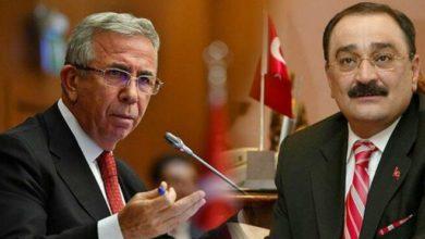 Sinan Aygün: Mahkeme beni akladı, Mansur Yavaş: Değişen bir şey yok!
