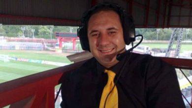 Spor spikeri Fikret Engin tedavi gördüğü hastanede hayatını kaybetti.