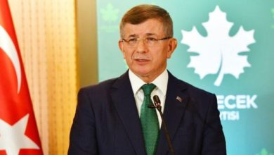 Süleyman Soylu'nun Ahmet Davutoğlu iddialarına Gelecek Partisi'nden yanıt