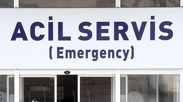 Trabzon'da barışmak için biraraya gelen iki aile arasında silahlı kavga: 1 ölü, 2 yaralı