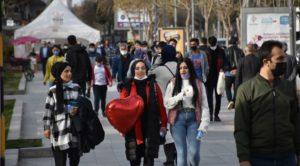 TTB: Salgınla mücadeleye ayrılan payın milli gelire oranı sadece yüzde 1.1