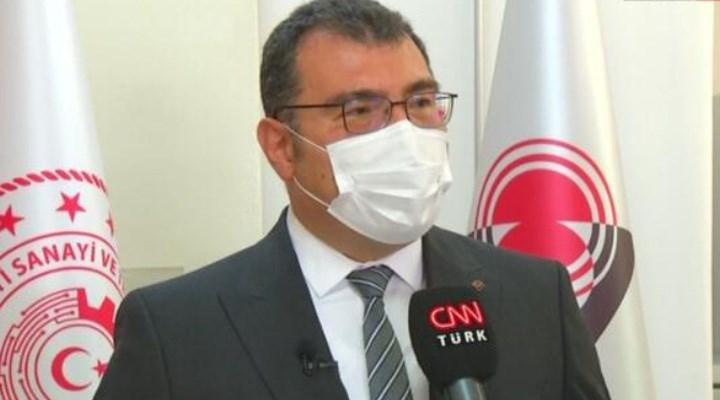 TÜBİTAK Başkanı Prof.Hasan Mandal: Ağustos ayında 2 yerli virüs ilacı kullanıma girecek