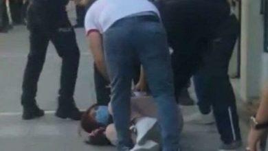 Tunceli'de ,'teröriste benzediği gerekçesiyle bir kadın darp edildi' iddiası: İki jandarma açığa alındı