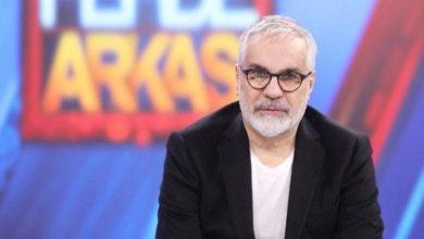 Türkiye Gazeteciler Cemiyeti Hadi Özışık'ı üyelikten çıkardı