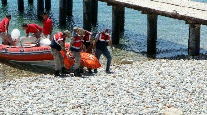 Van'da 61 kişinin öldüğü,tekne faciasının şüphelilerine tahliye