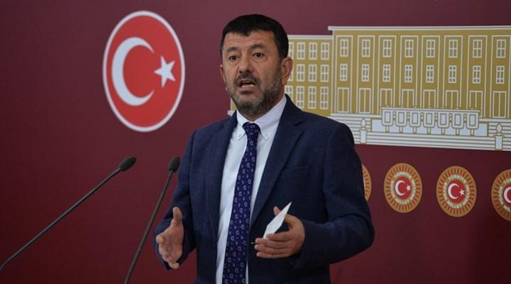 Veli Ağbaba'dan tecavüz suçlamalarına ilişkin açıklama