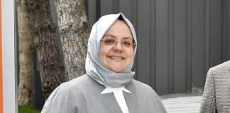 """""""Zehra Zümrüt Selçuk, Kardemir'den aylık 39 bin 423 lira huzur hakkı alacak"""""""