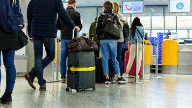 AB,seyahatkısıtlamalarının kaldırılabileceği ülkeler listesini güncelledi: Türkiye yeni listede de yok