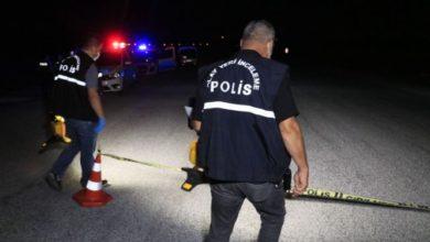 Adana'da 'Taksi şoförü' tartıştığı kişi tarafından tabancayla vurularak öldürüldü