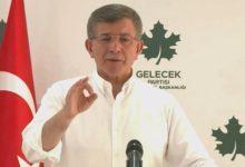 Ahmet Davutoğlu'ndan Süleyman Soylu'ya zehir zemberek sözler