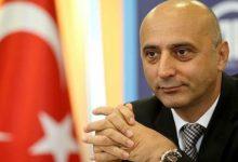 AKP'li bakan yardımcısı Şakir Ercan Gül'ün ikinci maaşı ortaya çıktı