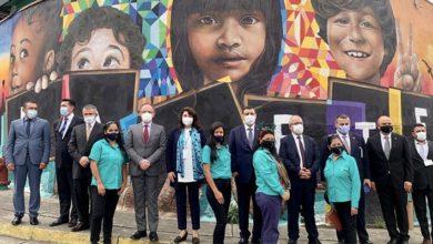 """AKP'li Bayram, Erkam Yıldırım'ın da katıldığı Venezuela seyahatini anlattı: """"Bir iki koli maske ve kit vardı"""""""
