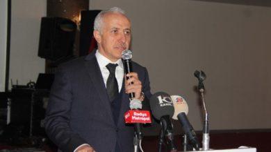 AKP'li belediye başkanı: Sebep ekonomik olsa ülkenin yarısının intihar etmesi gerekirdi