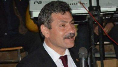 AKP'li eski vekilden taktikler:Alkolu seven insana rakı sofrası kurarsan gönlünü alırsın kardeşim