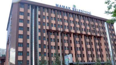 AKP'li Mamak Belediyesi'ndeki yolsuzluk iddiaları TBMM gündeminde
