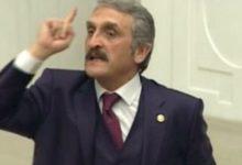 AKP'li vekil Ahmet Hamdi Çamlı ile Yeniden Refah arasında 'Milli Görüş' tartışması