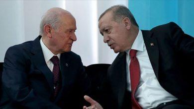 AKP seçim paketini MHP'ye sundu: Seçim barajı kaç olacak?