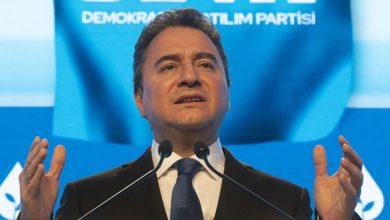 Ali Babacan: Cumhurbaşkanı ve akraba Bakan, döviz rezervlerini el altından sattılar