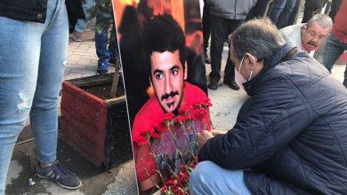 Ali İsmail Korkmaz, Eskişehir'de katledildiği sokakta anıldı
