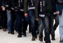 Ankara'daki FETÖ soruşturmasında 14 şüpheli için gözaltı kararı