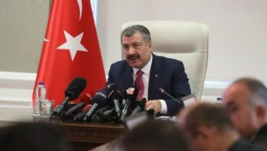 Bakan Fahrettin Koca: Yarından itibaren 35 yaş üstü vatandaşlar aşılanmaya başlıyor