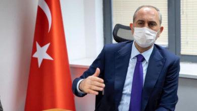Bakan Gül: Mesleğini ifa eden avukata saldırıyı, yargı ve adalete saldırı kabul ediyoruz