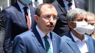 Bakan Mehmet Muş'tan 'Yakalanan uyuşturucular kimin?' sorusuna yanıt: Tüm bilgiye sahibiz