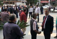 Bakan Soylu:Yomra Belediye Başkanı'na saldırıyı azmettiren de zanlısı da yakalandı