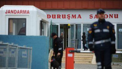 """""""Balyoz planı"""" davasında mütalaa açıklandı: Mehmet Baransu'nun 67 yıla kadar hapsi istendi"""